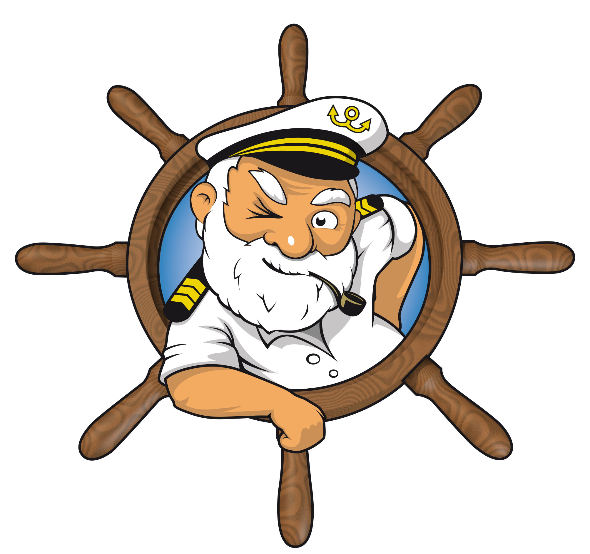 Captain Ahoi
